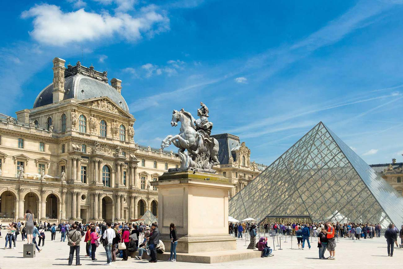 Museums in Paris