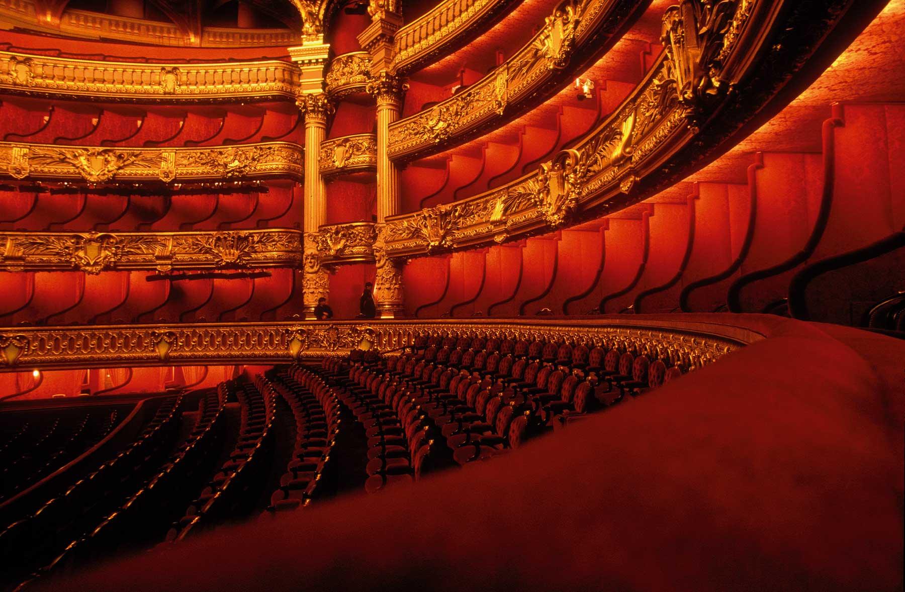 Quartier Opera